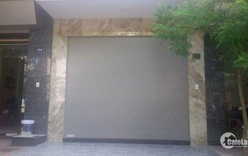 Cho thuê nhà mặt phố Hàng Đào, 250m2 x 1 tầng, MT 7m cực đẹp