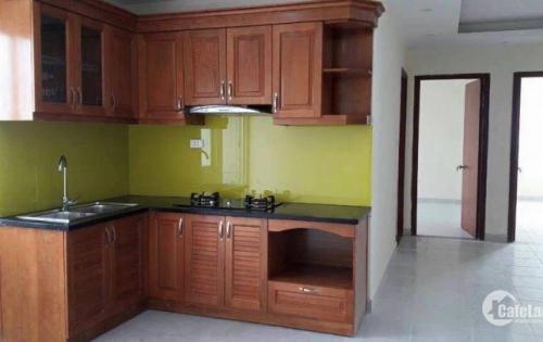 Cho thuê căn hộ chung cư BQP Thạch Bàn, 99m2 6tr/tháng.LH: 01629371811