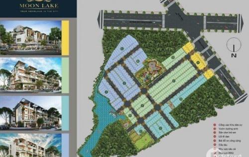 Chính thức nhận giữ chỗ 30tr/nền dự án Moon Lake thuộc thị trấn Long Điền, Long Điền, Bà Rịa Vũng Tàu.