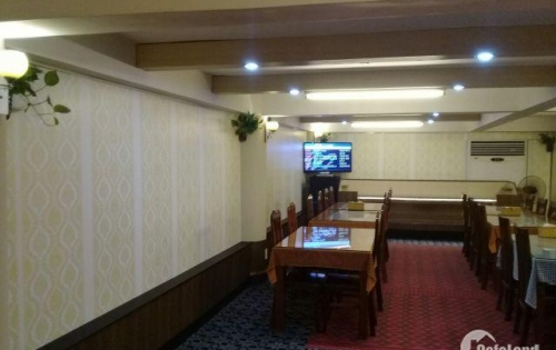 Cho thuê khách sạn 26 phòng full nội thất đường Lê Hồng Phong