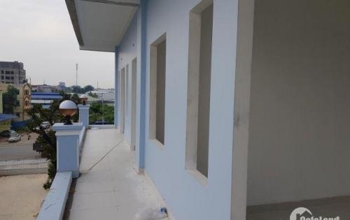 Tổ hợp văn phòng, nhà xưởng, phòng. DT: 6,054 m2 ở cho thuê gần nút giao Yên Bình, Samsung Thái Nguyên
