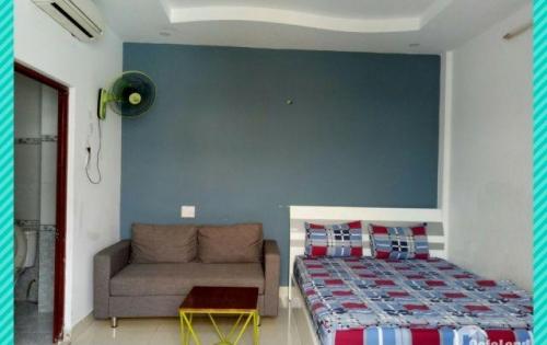Cho thuê căn hộ mini căn hộ dịch vụ giá mềm Q1 gần Q4,Q5,Q8 HCM