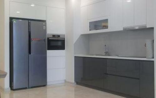 Cho thuê căn hộ Vinhomes Golden River Ba Son Quận 1 giá rẻ