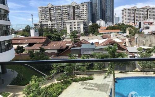 Cho thuê căn hộ cao cấp vinhome Golden Rive