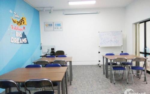 Cho thuê Phòng học - Phòng hội thảo, Training