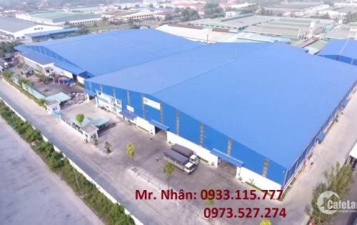 Cho Thuê Kho ở Hồ Chí Minh, Cát Lái, LH 0933 115 777