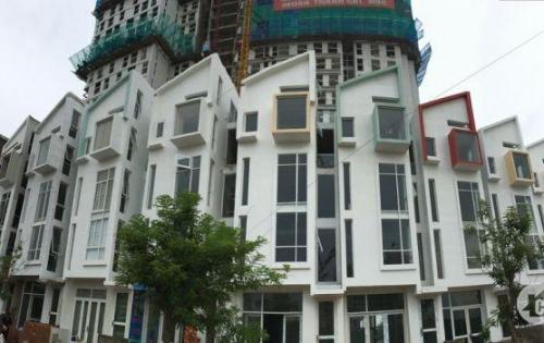 Cho Thuê Nguyên Căn Shophouse 2 mặt tiền - Quận 2 - Nguyễn Duy Trinh