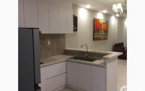 Cần cho thuê nhanh căn hộ chung cư Copac Square - Nhà mới, tiện nghi, thoáng mát