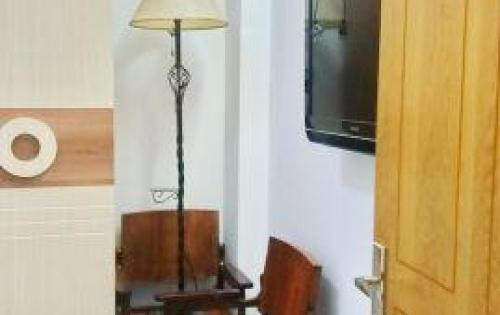 Cho thuê nhà đường Vĩnh Khánh phường 10 Quận 4
