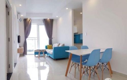 Mới thiết kế nội thất, cần cho thuê CH Florita giá rẻ