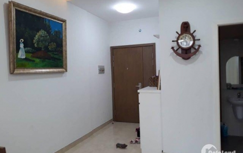 Căn hộ Luxcity cho thuê đầy đủ nội thất, giá rẻ