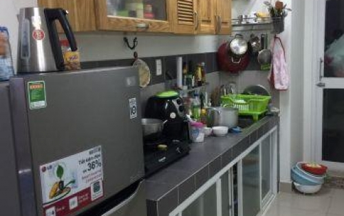 Cho thuê Belleza 70m2: 2pn + 2wc, nội thất đầy đủ, view sông Sài Gòn, lầu cao giá 8tr LH 0931442346