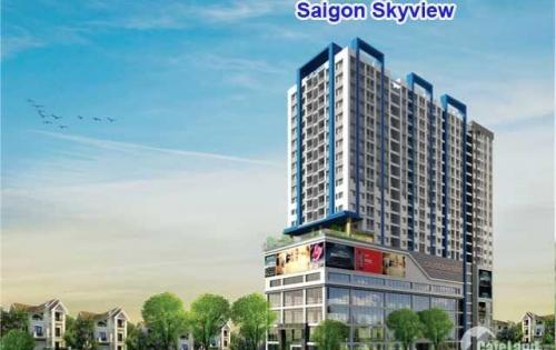 Saigon Metro Mall- Shophouse ngay trung tâm thương mại lớn nhất quận 8