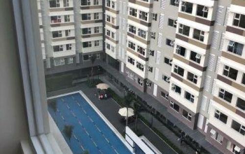 Cần cho thuê lại căn hộ Flora Fuji giá 6tr/th bao phí . Liên hệ 0947 146 635