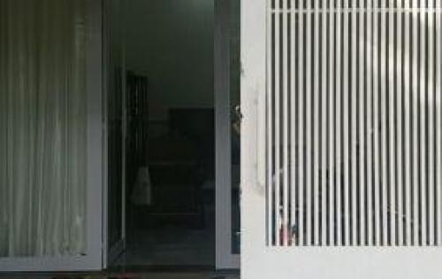 Nhà 1 lầu 3PN Đường 9 Phước Bình Quận 9