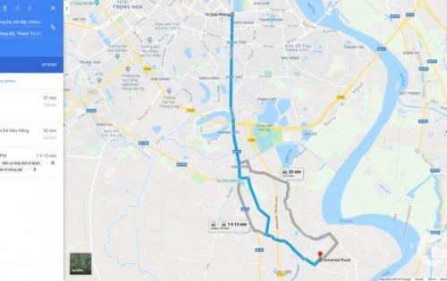 Cho thuê mặt bằng đường Phan Văn Trị, Gò Vấp, 120m2.