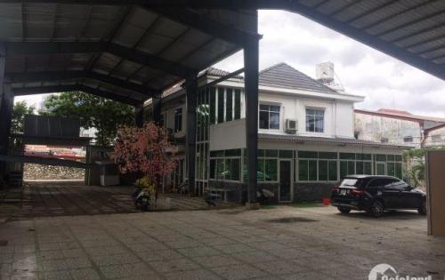 Cho thuê làm Phòng Gym, Xưởng trục đường chính Lê Đức Thọ, gần chợ