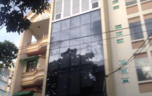 Cho thuê Văn Phòng mặt tiền đường A4 Tân Bình, 4 lầu suốt, 50x20m.