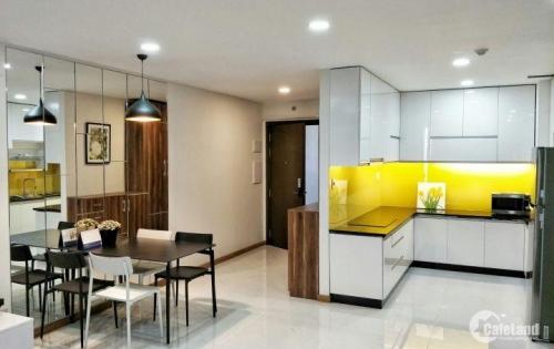Cho thuê căn hộ the botanica Phổ Quang, 73m2, full nội thất, 2PN,2WC, Lh. Uyên 0932622693