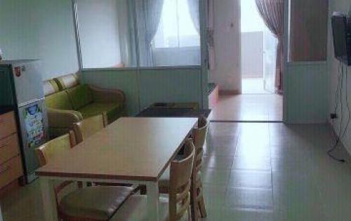 Cho thuê căn hộ TDC căn góc tầng 17,không nội thất DT 86m2,loại 2PN, 2WC giá 5tr/tháng ngay TT TP mới Bình Dương.