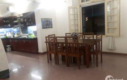 Cho thuê biệt Thự Nhà Vườn Tô Ngọc Vân 2500USD