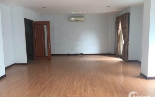 Cho thuê văn phòng 90m2 thông sàn giá 15 triệu/tháng phố Hoàng Hoa Thám
