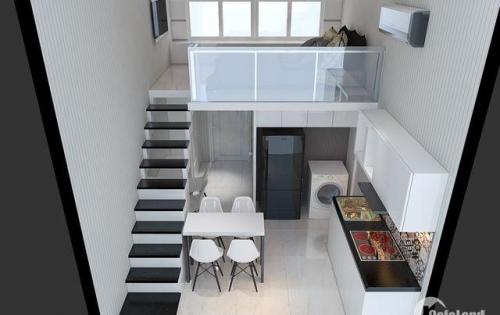 Cho thuê căn hộ mini ngắn hạn, view đẹp, nội thất đẹp. Giá HOT