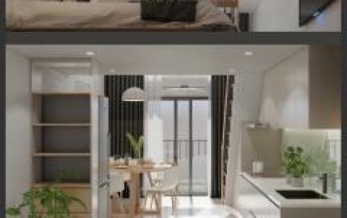 cho thuê căn hộ mini tiện ích giá chỉ 3 triệu / tháng
