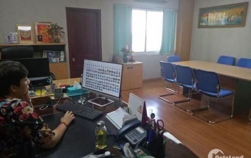 Cho thuê gấp văn phòng mặt phố Khuất Duy Tiến Thanh Xuân Hà Nội diện tích 150m2.