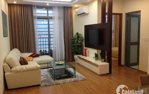 Cho thuê căn hộ 298A Khuất Duy Tiến 115m2, 3pn cơ bản giá 9.5tr/ Lh 0984.25.07.19