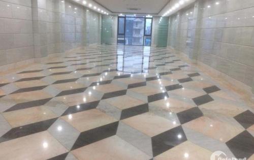 Cần cho thuê văn phòng 100m2 thông sàn giá chỉ 20tr mặt phố quận Thanh Xuân
