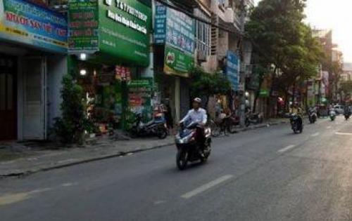 Cho thuê nhà mặt phố Hoàng Văn Thái, Thanh Xuân, Hà Nội  45 triệu/ tháng