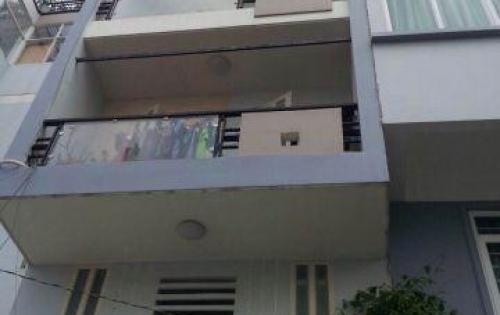 Cho thuê nhà mặt phố Nguyễn Trãi, 130m2 x 3 tầng, MT 5m cực đẹp.