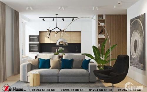 Cho thuê căn hộ Rivera Park  số 69 Vũ Trọng Phụng-Thanh Xuân
