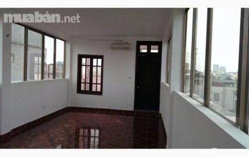 Cho thuê văn phòng tại số 3 phố Phan Huy Ích.LH. 01658308917