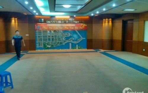 Cho thuê văn phòng hạng B tại 86 Lê Trọng Tấn, Thanh Xuân, Hà Nội giá từ 272.28 nghìn/m2/th