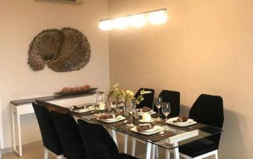 Cho thuê căn hộ The Canary Heights, liền kề AEON Mall Bình Dương, nội thất đầy đủ tiện nghi, giá thuê $850/tháng