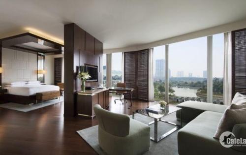 Cho Thuê Gấp tòa Khách Sạn 58 phòng VIP măt phố Đỗ Đức Dục.DT 285m2.Gía 450 triệu/tháng.