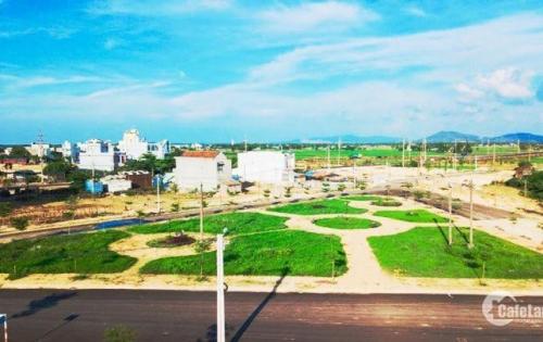 Mở bán những lô đẹp nhất dự án An Nhơn Green Park