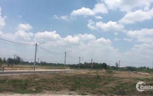 Mở bán đất mặt tiền quốc lộ 56, trung tâm Bà Rịa, giá chỉ 6tr/m2