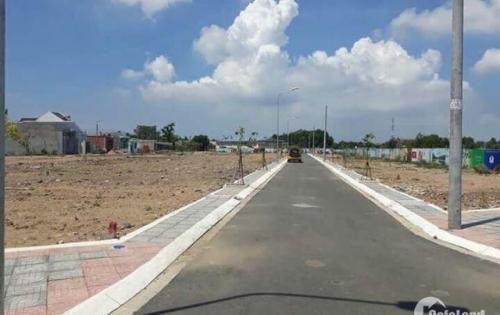 Đất mặt tiền đường Hùng Vương mở bán block mớ, giá chỉ 6tr/m2, ngay trung tâm Bà Rịa