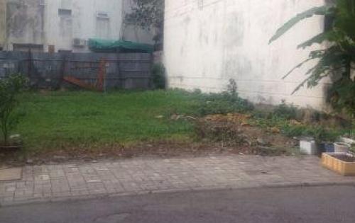 Giá sốc, lô đất ngay trung tâm thành phố Bà Rịa, sổ hồng riêng, xây dựng thoải mái