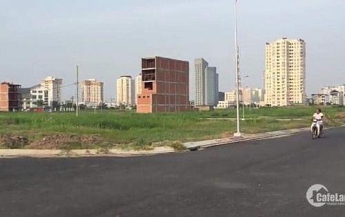 Cơ hội vàng cho nhà đầu tư, đất nền mặt tiền đường Hùng Vương mở bán, giá 6tr/m2