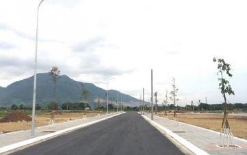 Bán rẻ lô đất MT Cách mạng tháng 8 giá 5tr/m2, trung tâm Tp.Bà Rịa