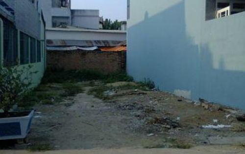 do gia đình định cư cần sang lô đất mặt tiền Võ Văn Kiệt