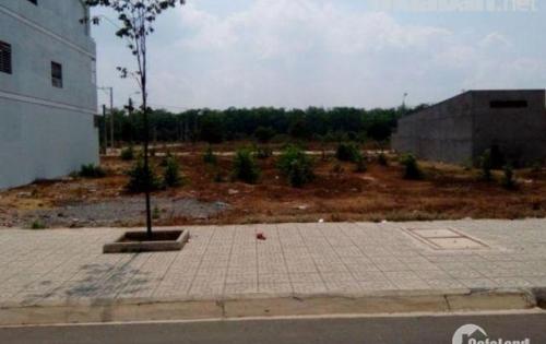 Đất mặt tiền đường Trường Chinh, TP.Bà Rịa