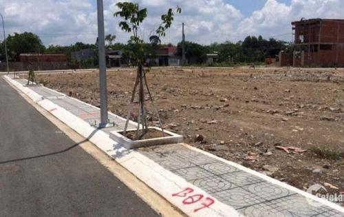 Bán lô đất mặt tiền đường hẻm lớn, gần vòng xoay Hoà Long - tp.Bà Rịa. Liên hệ: A.Tuấn 0903.605238