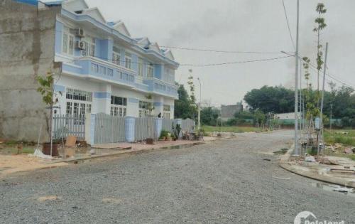 Bán đất xã Bến Cát, mặt tiền Ngô Quyền, dự án Golden Center 2.