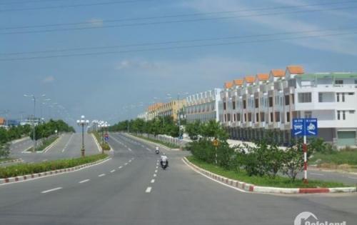 Bán đất nền dự án Khu đô thị Mỹ Phước 3, Bến Cát, Bình Dương