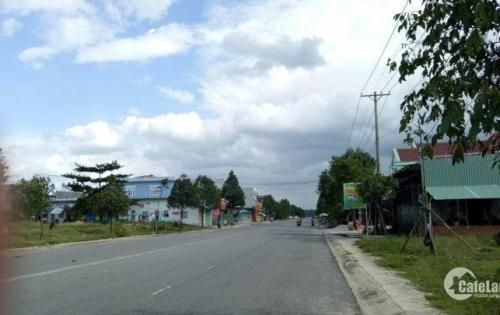 Thanh lý 15 nền đất thổ cư, sổ hồng xây dựng tự do tại Thị Xã Bến Cát giá rẻ
